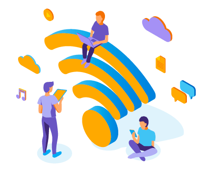 Abonnement Internet et Mobile