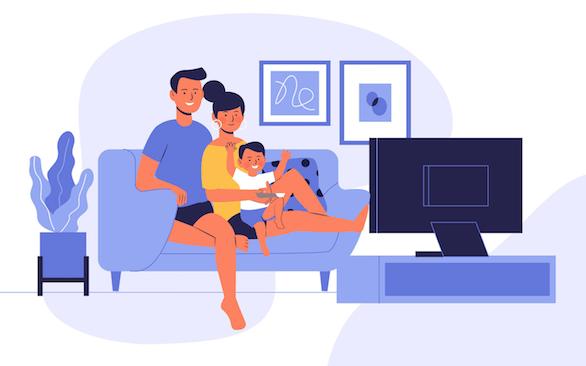 Internet + TV pas cher